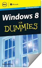 e-Book Windows 8 For Dummies gratis (en inglés)