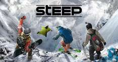 Xbox One, Play 4 y PC: Consigue La Beta Cerrada De Steep