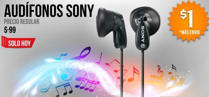 Linio: audífonos Sony a $1, bocinas y carrito Mini Cooper a $3,399 (y nuevas ofertas)