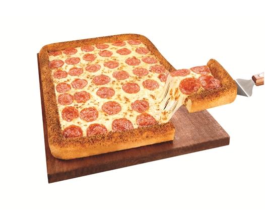 Pizza Hut: Paquete Gran Hut con VISA