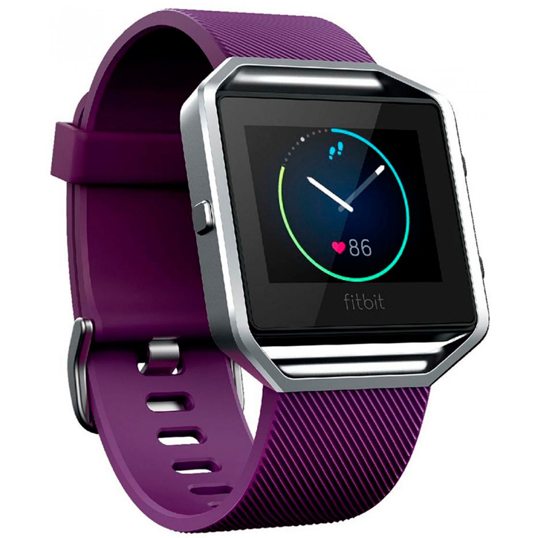 Palacio de Hierro en línea: Fitbit Blaze de $ 4,499 a $ 3,824.15