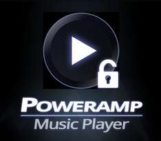 Google Play: Poweramp Full Version Unlocker y Ultimate Guitar Tabs & Chords a $5