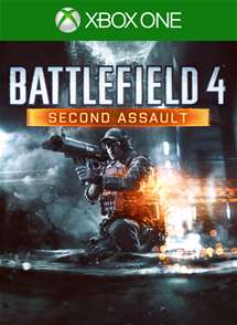 Pc, Xbox One,Xbox 360, Play 4 y 3: Battlefield 4™ Second Assault GRATIS