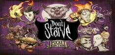 App Store: Don't Starve Pocket Edition a solo $5