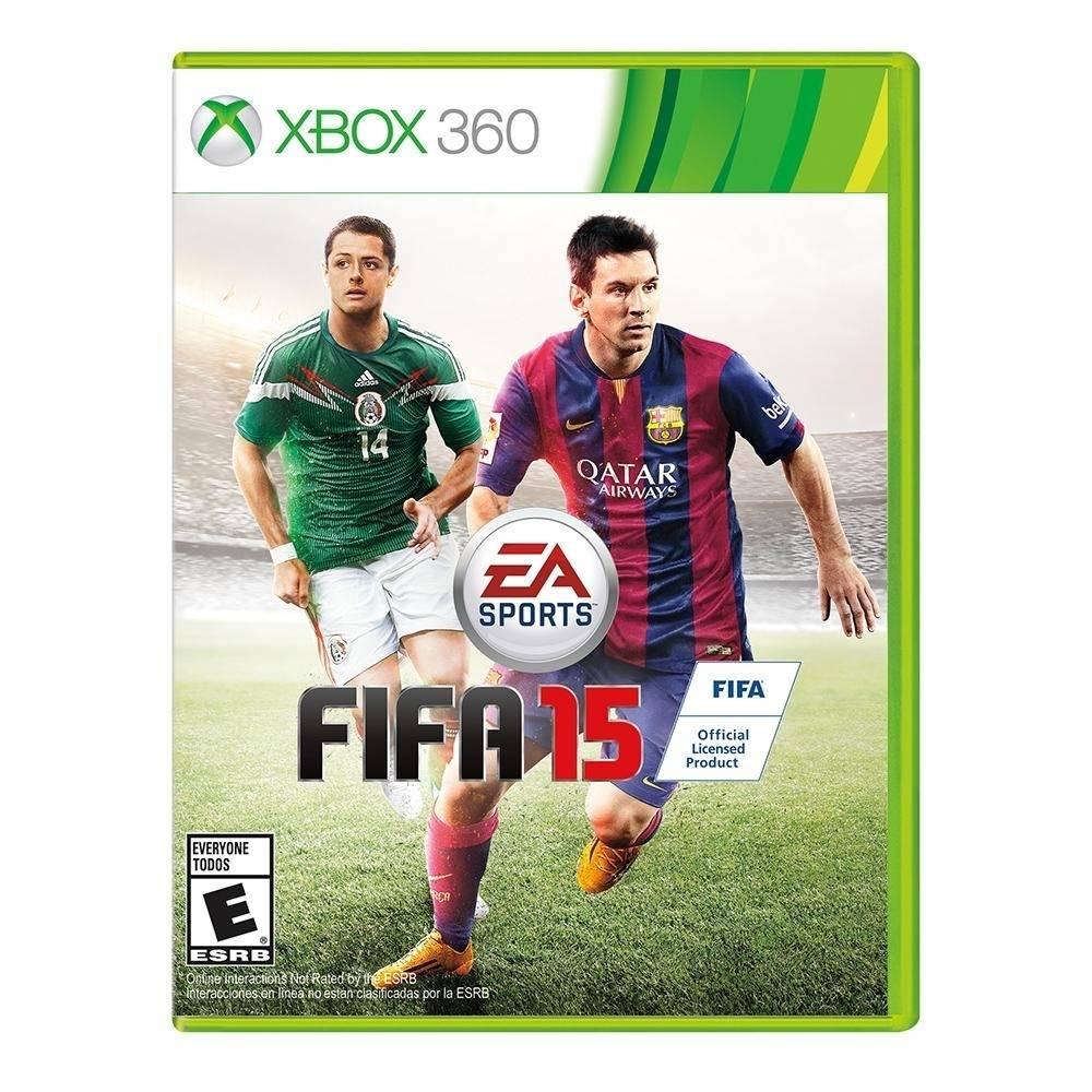 Sam's Club en línea: FIFA 15 a $149