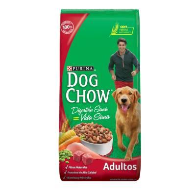 Superama en línea: Alimento Dog Chow  Adulto15Kg