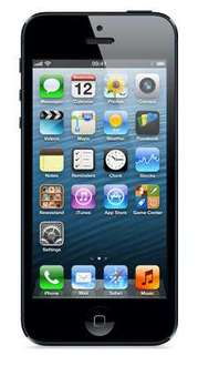 Movistar: preventa iPhone 5 gratis en Plan Selecto de $999