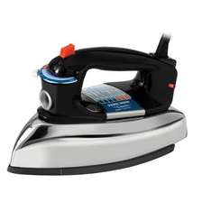 Amazon USA: Black & Decker F67E Plancha clásica  a $469
