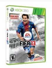 Sanborns: FIFA Soccer 13 o PES 2013 a $759