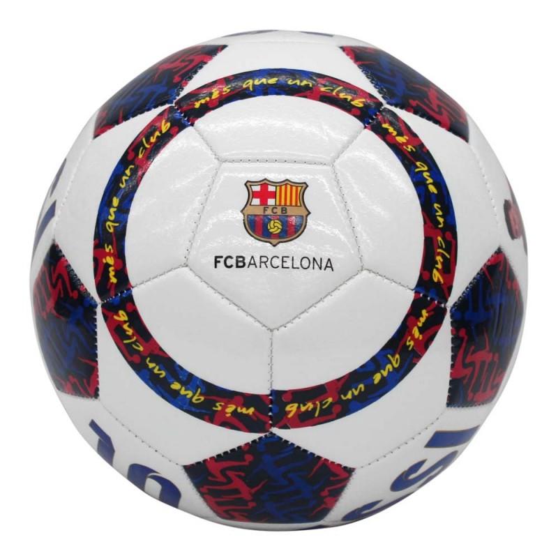 FC Barcelona Tienda Oficial: Balón Futbol FC Barcelona No. 5