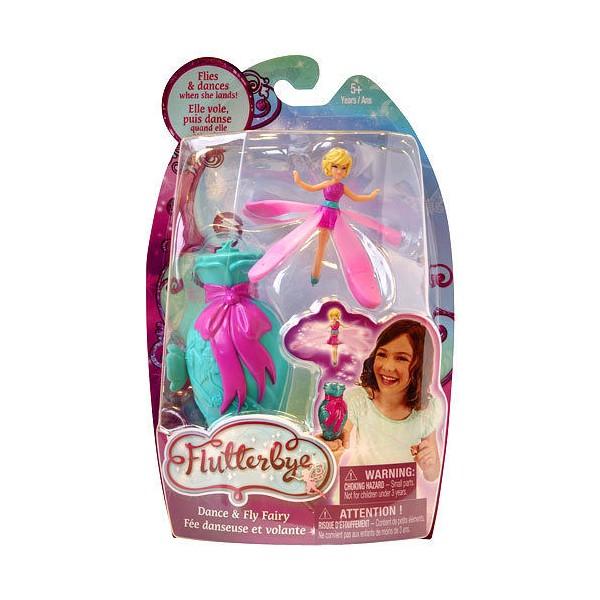 Chedraui Agua Santa Puebla: muñeca Flutterbye Flying Fairy a $59, helado Nutris 1lt a $5