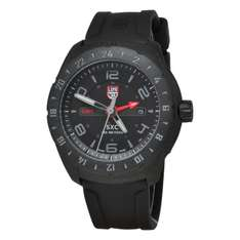 Amazon: Reloj Suizo Luminox a $3,644 incluye costo de envío y costos de importación