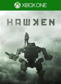 Xbox One: Hawken GRATIS