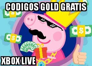 Xbox Live: Codigos Gold De 2 Dias GRATIS!!!!