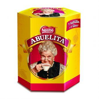 Linio: Chocolate Abuelita de 6 tabletas a $18 más envío
