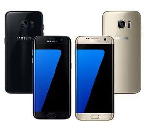 Ebay: Samsung Galaxy S7 Edge desbloqueado LTE a $644usd (10% menos con cupón)