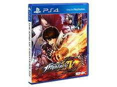 Liverpool: King of Fighters XIV para Playstation 4
