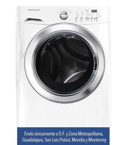 Best Buy en línea: Secadora Frigidaire 17 Kg rebajada a $5,700