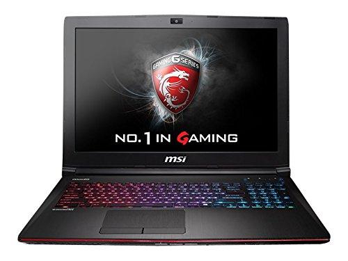 Amazon: Laptop MSI GE62 APACHE-276, i7, 12 GB RAM, 1 TB HDD, Nvidia GTX960M (vendida y envío internacional por un tercero NUEVO)