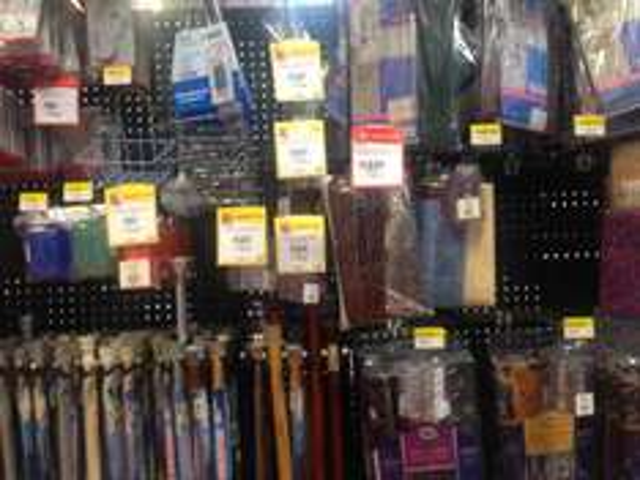 Walmart Morelia: Ganchos para cortina a $7.02 y más