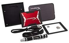 Amazon USA: Kingston HyperX Savage 480Gb SSD