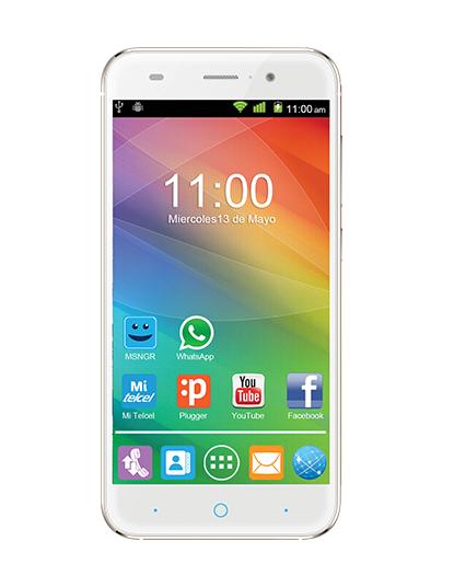 Best Buy y Sears en línea: ZTE Blade V6 Telcel 16GB, 2GB Ram, 4G LTE