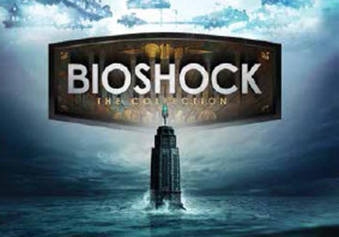 STEAM: Bioshock 1, 2 y su DLC se actualizarán de forma gratuita a la versión Bioshock Collection, el 13 de septiembre
