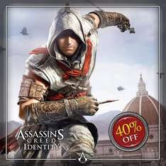 Google Play & App Store: Assassin's Creed Identity $59