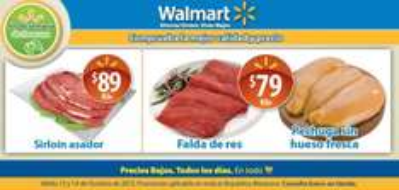 Walmart: fin de semana de frescura y hasta 24 MSI con tarjetas de casa