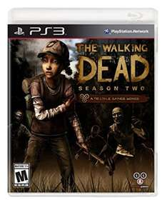 Amazon MX: The Walking Dead Season 2 para Playstation 3