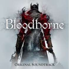 Amazon MX: Bloodborne CD Soundtrack a $222 (Importación)
