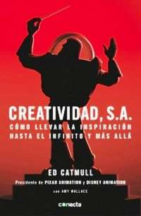 Amazon Tienda Kindle: Ebook Creatividad, S.A.: Cómo llevar la inspiración hasta el infinito y más allá a $29