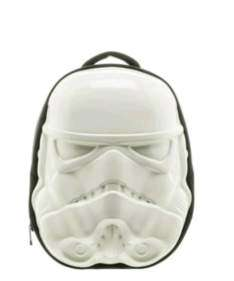 Game Planet: (mochila) Backpack  Storm Trooper a $350