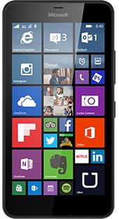 MOVISTAR: Microsoft Lumia 640 XL de $2599 a $2199