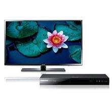 "Sanborns: pantalla LED 3D Samsung 40"" y blu-ray $9,999 o TV LED de 40"" $7,399"