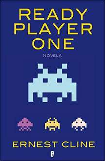 Amazon: Ready Player One (Versión Kindle)