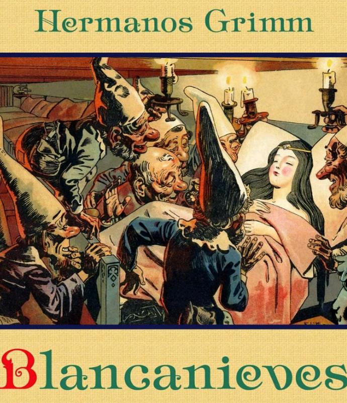 Amazon Tienda Kindle: Blancanieves (cuento original) de Wilhelm Grimm de $99 a $0.99