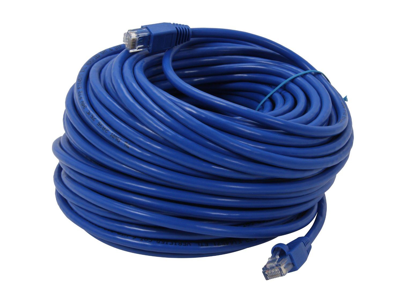 Amazon: Cable ethernet CAT6 de 30m a $247