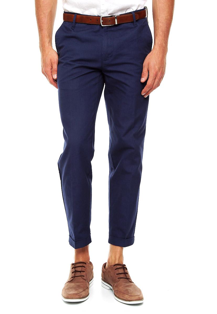 Ösom: 2 pantalones casuales DKNY por $500