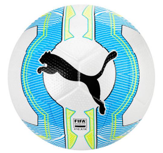 Liverpool: Balon Profesional Puma (Avalado por FIFA)