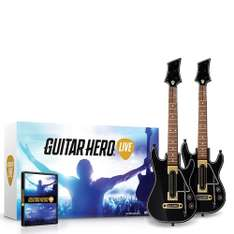Privalia: Guitar Hero 2 Guitar Bundle para Playstation 4 y XBox One
