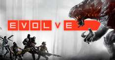 PC Steam: Evolve Gratis + Info