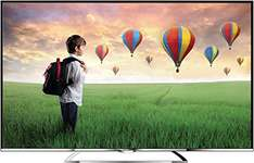 "Amazon: Pantalla RCA, LED de 49"" Ultra HD 4K mod DEUC490M4 ($6,374 con AMEX)"