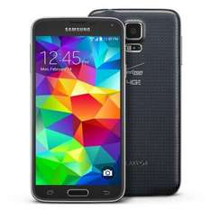 Linio: Samsung Galaxy s5 reacondicionado a $3,599