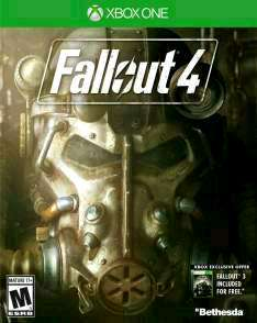 Amazon MX: Fallout 4 para Xbox One a $479