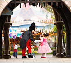 Hasta 30% de descuento en hoteles de Disney en Disney World