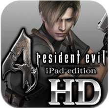 Juegos de Resident Evil para iPhone y iPad a $12 y Tiny Troopers gratis