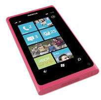 Palacio de hierro: 40% de descuento en celulares seleccionados. Lumia 800 a $5,015