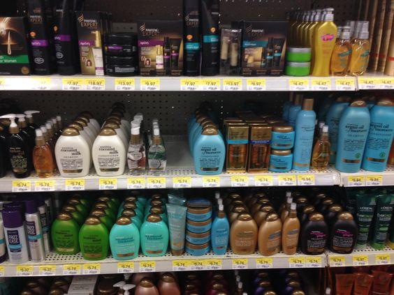 Walmart:Todos los productos Organix 2x $130 y 2x $150 (línea y tienda)