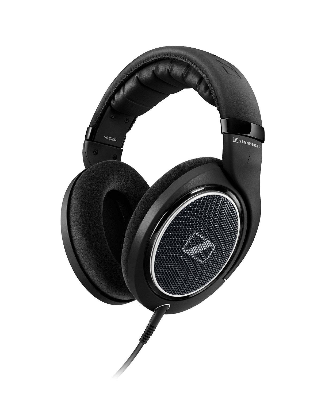 Amazon MEXICO Sennheiser HD 598 Audífonos Abiertos Circumaurales de Diadema Edición Especial